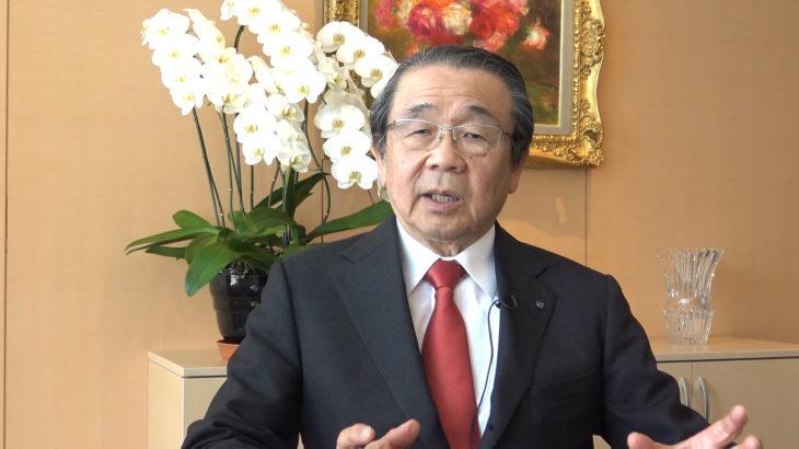 識者に訊く「新薬は高いのか?」 中外製薬株式会社  永山 治 代表取締役会長