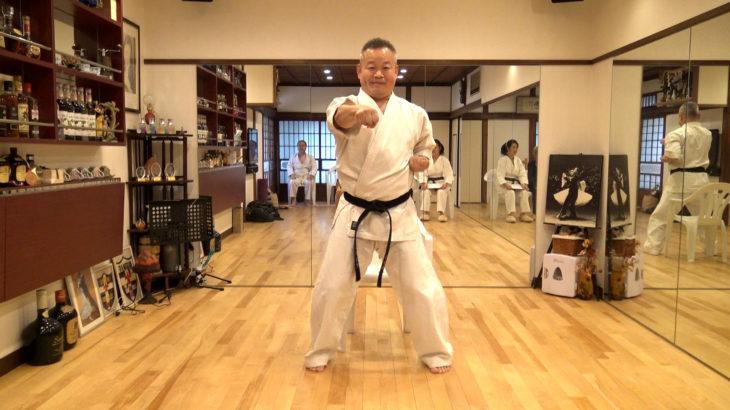 ご当地健康体操16「武道体操」東京都豊島区