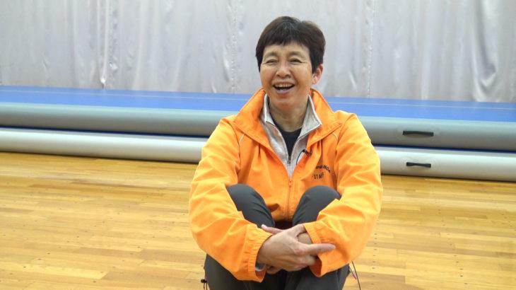 「40年前の健康体操ブーム」健康運動指導士 伊藤敦子