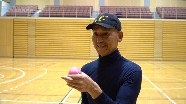 「なぜボールの上に寝るだけで肩こりや腰痛が治るのか」J.アライ