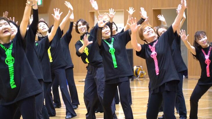 オリパラ勝手に応援プロジェクト!「ダンスチャレンジ 20200!」