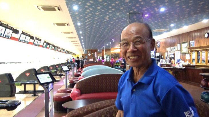 健幸華齢な人々④ 齋川稔さん 83歳(茨城県水戸市)