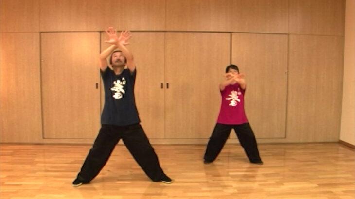 ご当地健康体操㊾ カラコロ太極拳体操(島根県松江市)