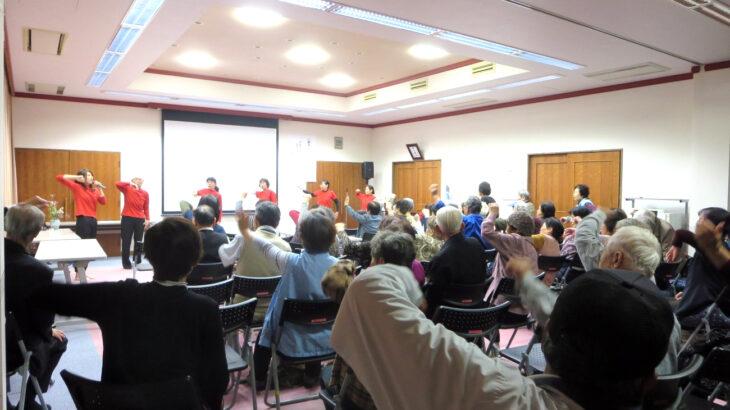 ご当地健康体操㊿ さぬき・まちの健康応援団体操(香川県さぬき市)